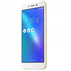 ASUS Zenfone 3 Max Plus Or 5,5` FHD 4G 32Go