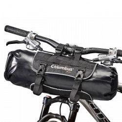 COLUMBUS Sacoche de guidon Bikepacking - Noir