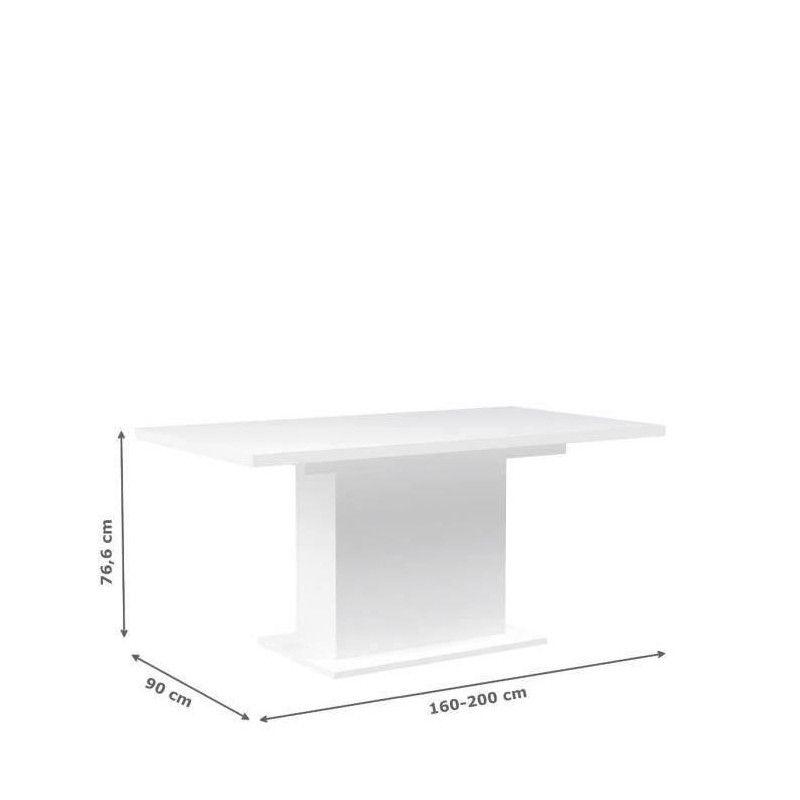 Table A 6 Finlandek Kova De 4 Manger Extensible T3lFKJ1c