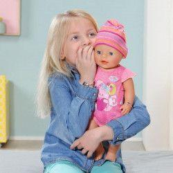 BABY BORN Poupon Intéractif