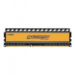 BALLISTIX TACTICAL Mémoire PC - DDR3 - 4GB - 1866