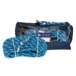 POLYROPES Drisse Proline Bleu 10mm 40m