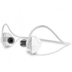 I-PAINT Ecouteur sport - Bluetooth - Blanc