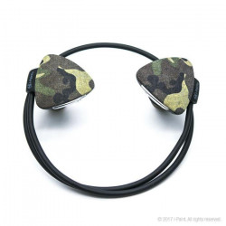 I-PAINT Ecouteur sport - Bluetooth - Camouflage