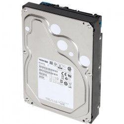 TOSHIBA Disque Dur - 4 To - 7200 RPM - SATA 6Gbit/s - 512e