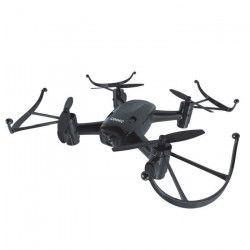 QIMMIQ Drone FREON avec caméra et télécommande - Noir - Drône connecté