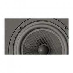 THONET & VANDER Haut-parleur Turm - Bluetooth 2.0 - 100 W - Noir
