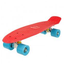 SURF MACHINE Skateboard 22` Vintage Old School