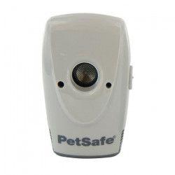 PETSAFE Systeme de contrôle des aboiements pour l`intérieur - Pour chien