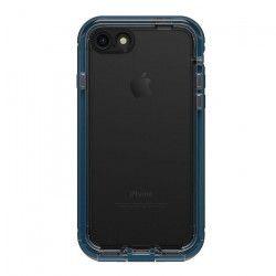 LIFEPROOF NÜÜD Étui de protection étanche - Iphone 7 - Bleu nuit indigo
