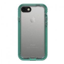 LIFEPROOF NÜÜD Coque de protection étanche - iPhone 7 - Turquoise