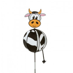 HQ INVENTO Moulin a vent vache Spinning Ball
