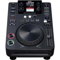 GEMINI MDJ-600 E Media Player professionnel - USB et CD