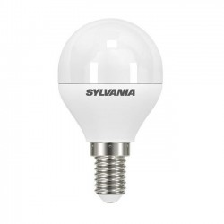 SYLVANIA Ampoule LED Toledo Ball Frosted E14 6W équivalence 40W