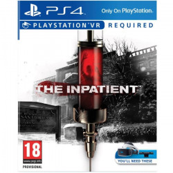 The Inpatient Jeu VR