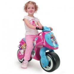PAT PATROUILLE Porteur Moto Enfant Rose Fille Everest