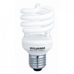 SYLVANIA Ampoule Mini-Lynx Fast-Start Fluo 20W E27