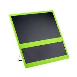 RASPBERRY Kit de Bureau PI-TOP CEED Pro - Pour Raspberry Pi 3 - Vert