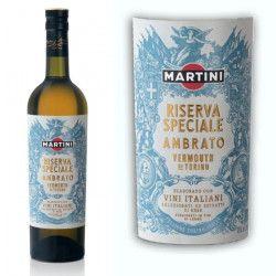 Martini Riserva Speciale Ambratto - 75cl - 18°
