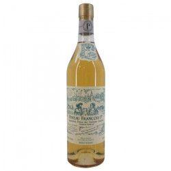 FRANCOIS 1ER Pineau des Charentes - Blanc - 75 cl - 16 %