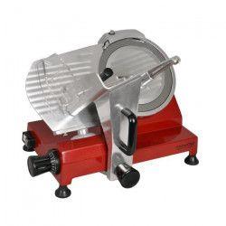 KITCHEN CHEF HBS-220A Trancheuse électrique - Rouge