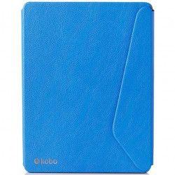 Etui KOBO E-book Aura H2O bleu