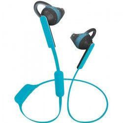 URBANISTA BOSTON Ecouteurs Bluetooth stéréo avec micro intégré - Turquoise