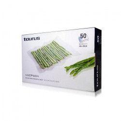 TAURUS 999185000 50 sac Vacpack 30 x 35 cm