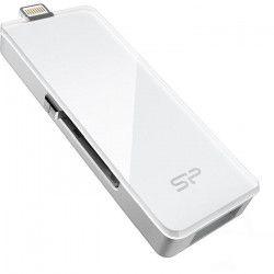 SILICON POWER Clé USB 3.1 Z30 - 64 GB - Blanc