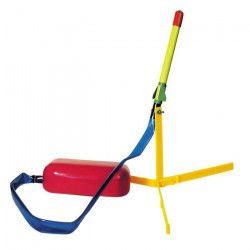HQ Stomp Rocket High Performance multicolore Enfant