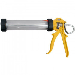 SIKA - Pistolet pour cartouches et recharges de mastics - 300 ml a 400 ml
