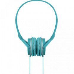 COLORBLOCK ALPHA2B Casque filaire Alpha - Turquoise