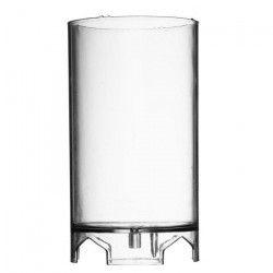 PANDURO Moule bougie Cylindrique - Ø7 cm - Hauteur 11,5 cm - Cire nécessaire : 400 g