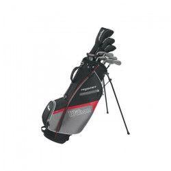 WILSON WGG130016 Prostaff Set de golf Droitier + Sac inclus