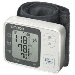 OMRON RS3 Tensiometre électronique