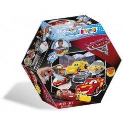 CARS - Perles a vaporiser - Kit de jeux