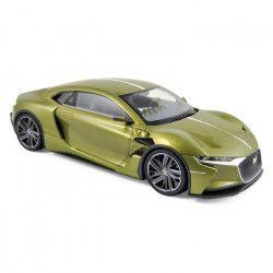 NOREV Auto modélisme Citroen DS E-Tense Salon de Geneve 2016 - Echelle 1:18 - Vert métallique