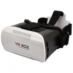 Vrbox Casque Realite Virtuelle Reglable Smartphone 4.7` A 6.0`