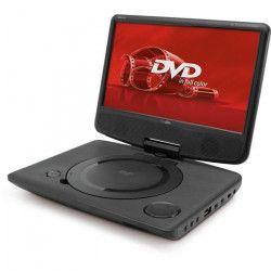 CALIBER MPD 110 Lecteur DVD portable 10`