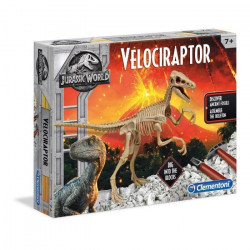 Archéo Ludic Jurassic World - Velociraptor