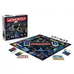 HALO Monopoly - Version Française