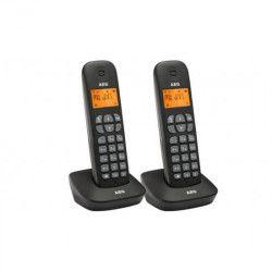 AEG D135 Duo Black