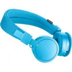 URBAN EARS HPURPLABT-000MA Casque Arceau Supra Aural Bluetooth - Interface tactile et microphone intégrés -
