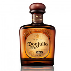 Tequila Don Julio Anejo 70cl 38%