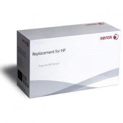 XEROX Cartouche de toner équivalent CE411A - Cyan - HP CLJ series M451 - Autonomie 2600 impressions