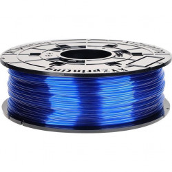 XYZ Bobine de filament PETG Bleu Clair - NFC