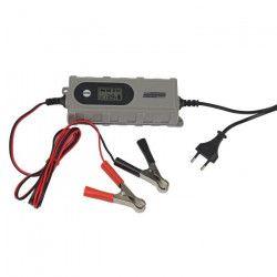 MANNESMANN Chargeur de batterie - 6-12 V