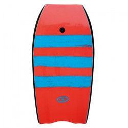 OSPREY Planche Bodyboard 41` Stripe - Rouge