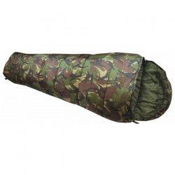 HIGHLANDER Sac de couchage Cadet 350 Junior Motif Camouflage