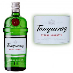 Gin Tanqueray (70cl) 43.1°